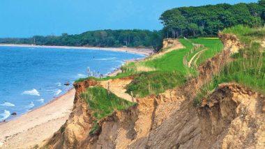Weissenhäuser Strand Urlaub im Ferienpark ab 19,00€ die Nacht