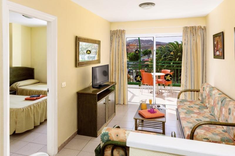 Fuerteventura eine Woche All Inclusive Playa Castillo ab 247,00€ 1