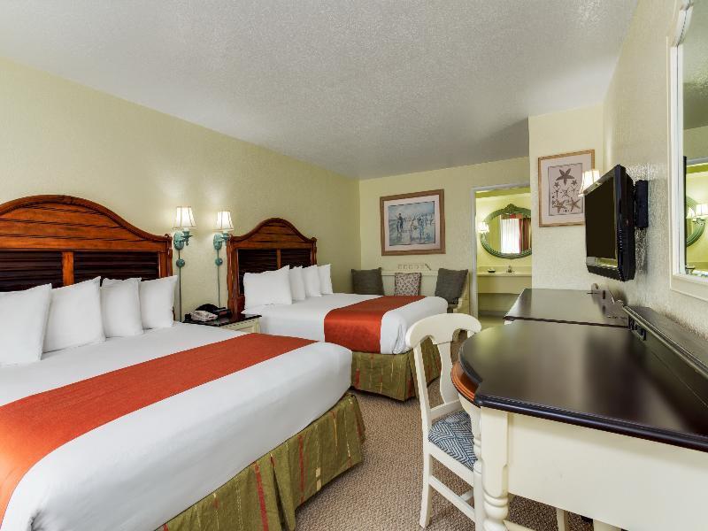 Zimmer im Hotel Seralago Hotel & Suites Main Gate East