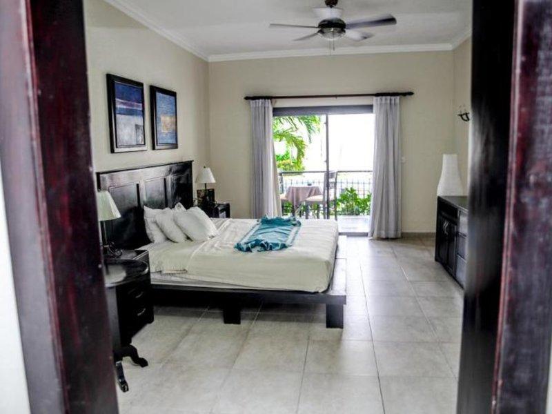 Zimmer im Hotel Seranta Brisas de Bavaro in Punta CAna