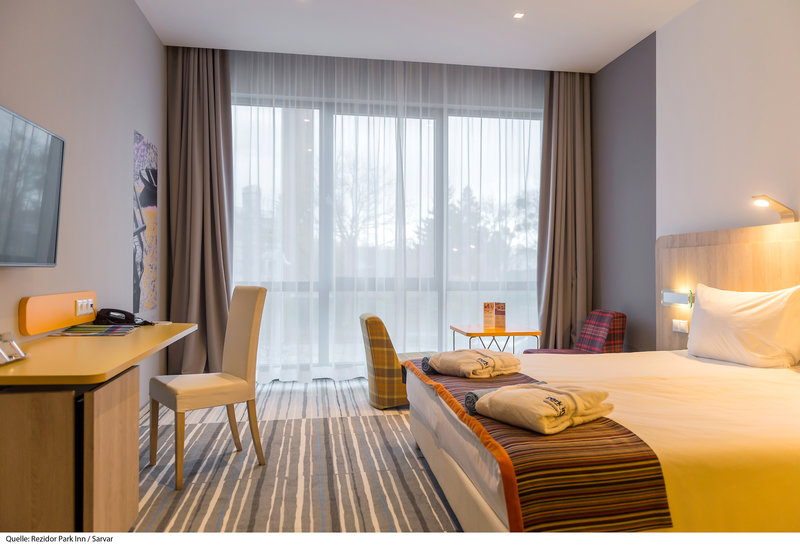 Günstigste Hotel Budapest Park inn by Radisson nacht ab 27,50€ - Frühstück