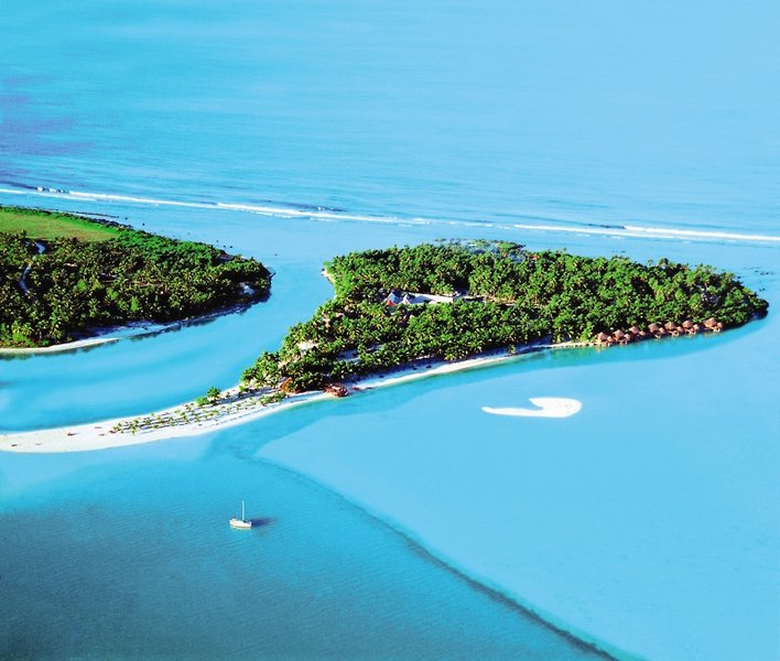 Cook Inseln - Urlaub auf Rarotonga und Aitutaki Klima & Reisezeit