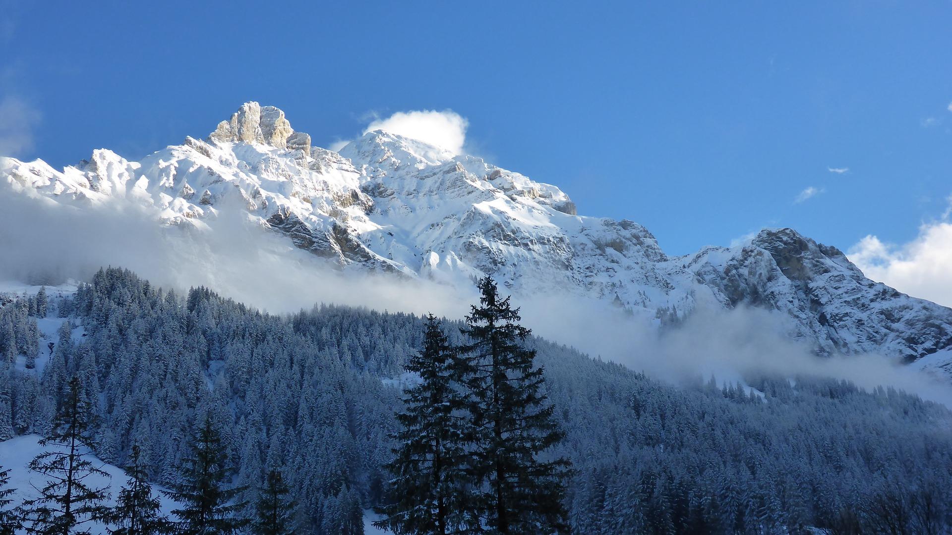 Adelboden Skiurlaub in der Schweiz - das perfekte Skigebiet