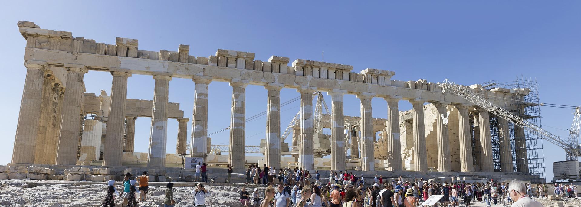 Akropolis Museum Ticket ab 8,02€ - Flug nach Athen ab 15,67€