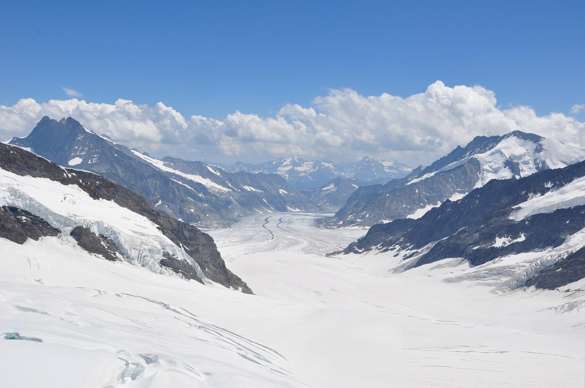 Aletsch plane deinen perfekten Skiurlaub