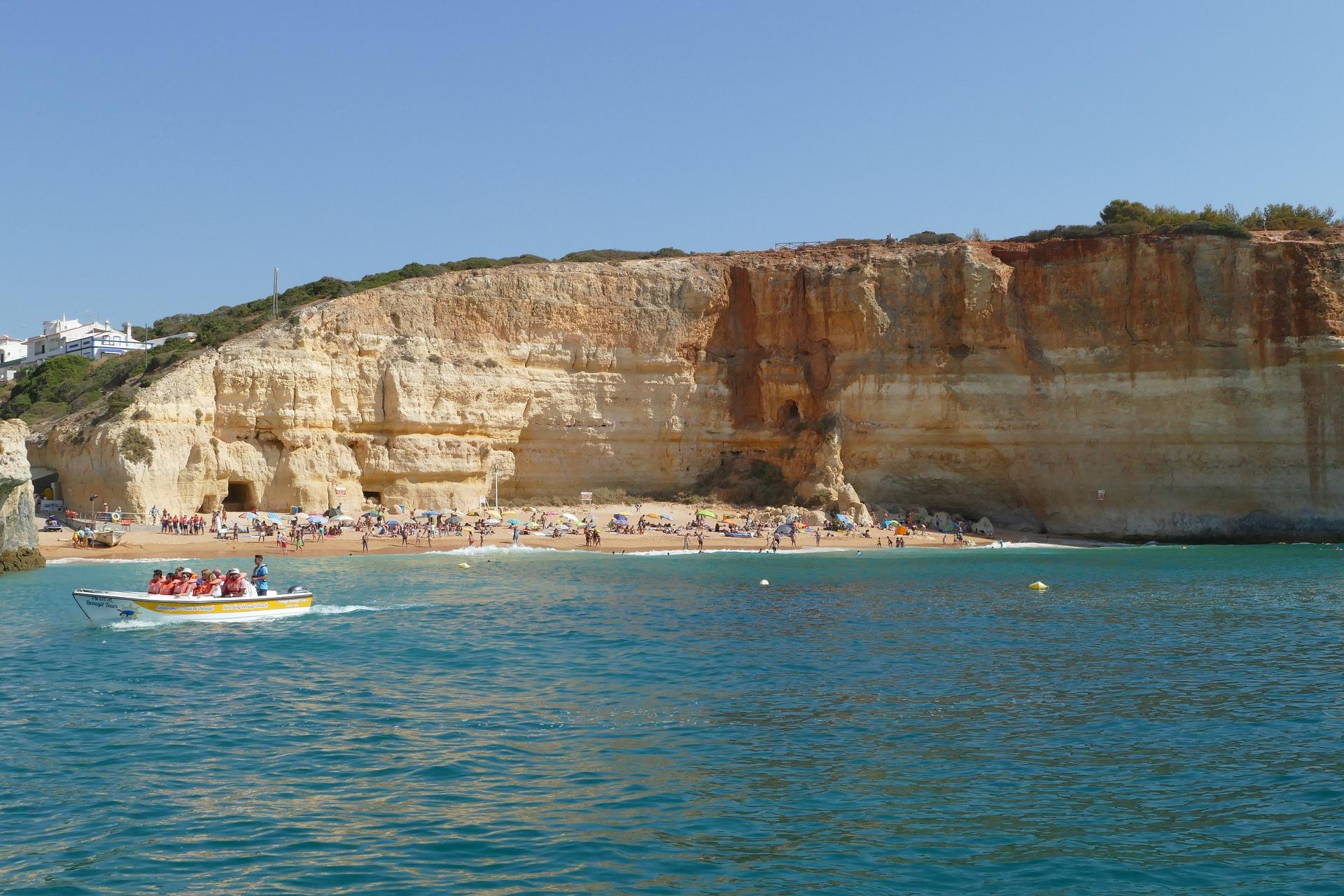 Algarve Trip eine Woche Flug & Hotel ab 50,99€ Portugal Deals