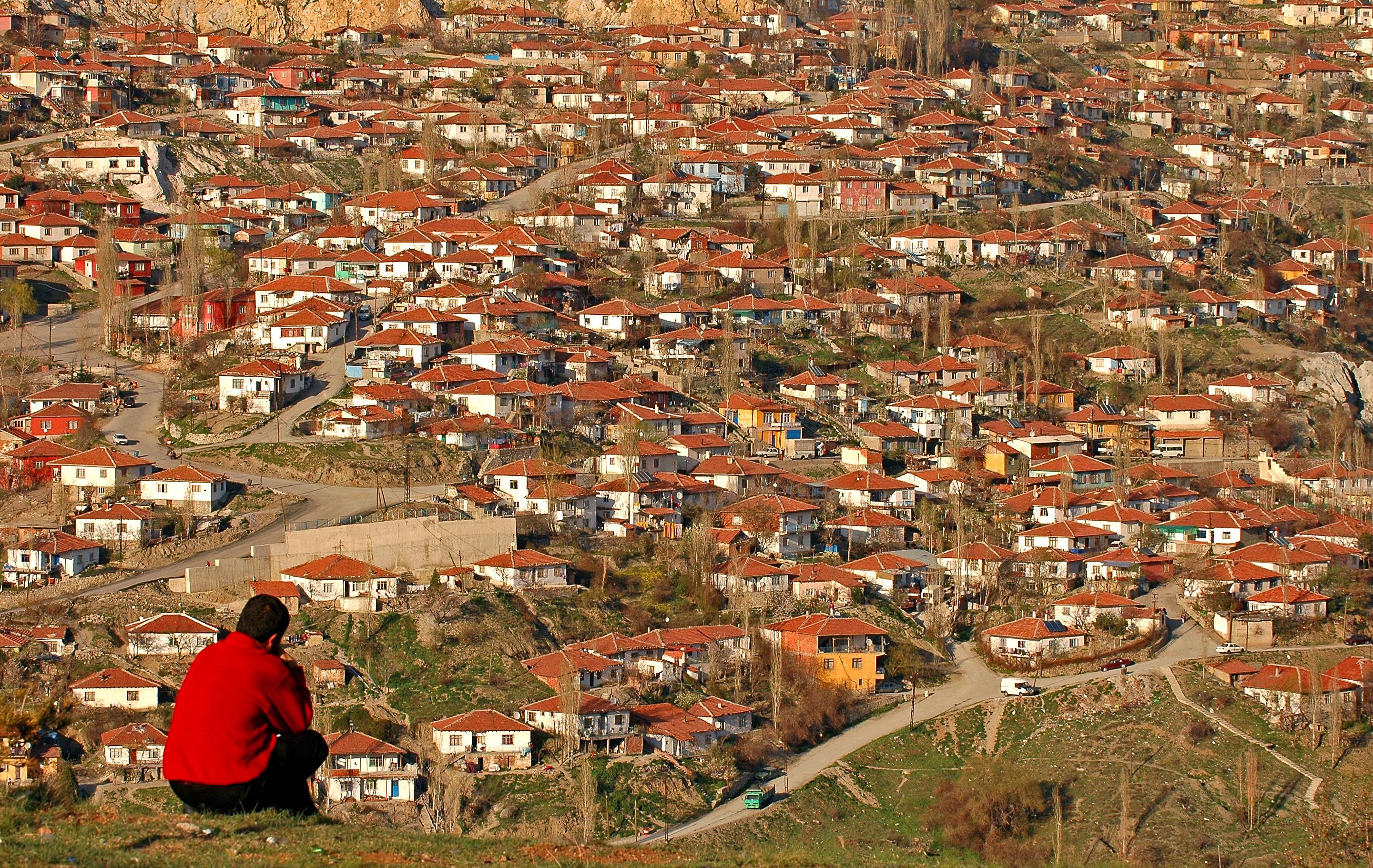 Würdest du in der türkischen Hauptstadt Urlaub machen?