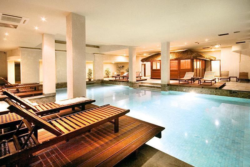 Auch im Winter empfehle ich eine Reise hier her das Wellness Programm im Hotel ist sehr gut