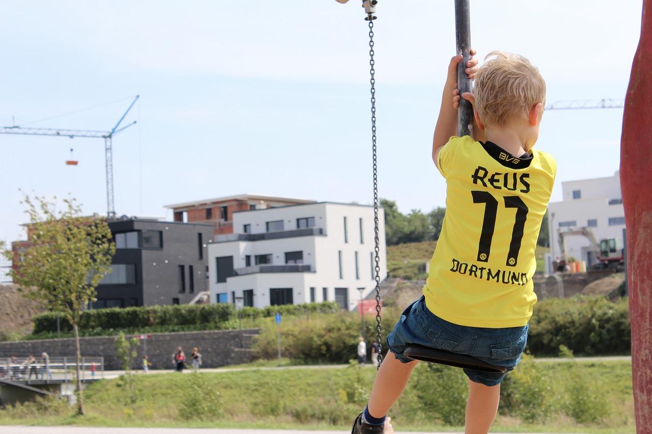 BVB Karten für Heim und Auswärts Spiele zum Bestpreis buchen