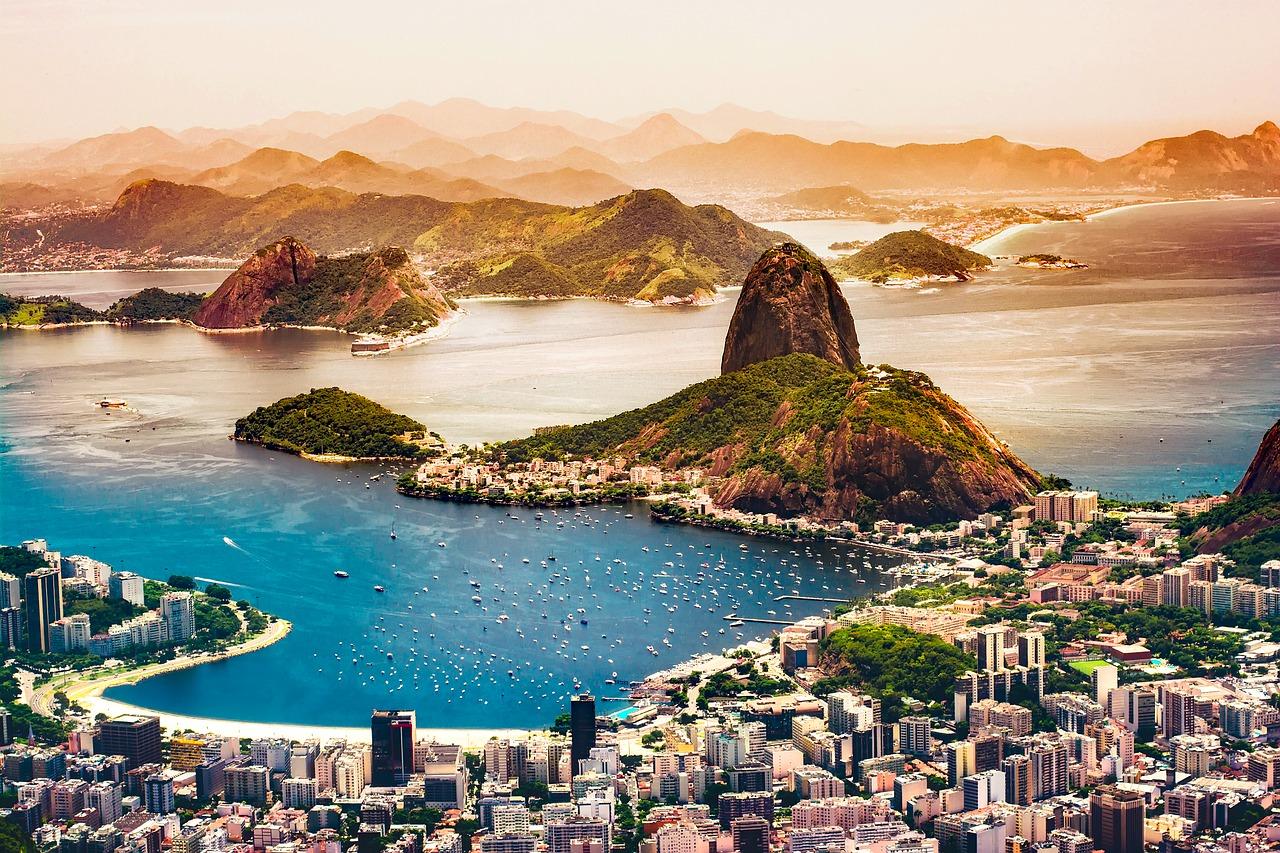 Barra da Tijuca Urlaub am Zuckerhut von Rio 2 Wochen ab 916,00€