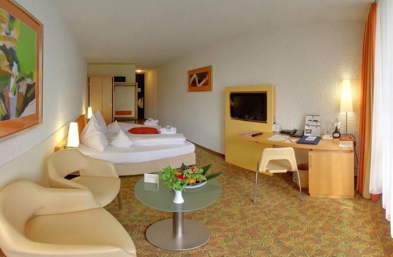 Beispiele Zimmer im 4 Sterne Hotel
