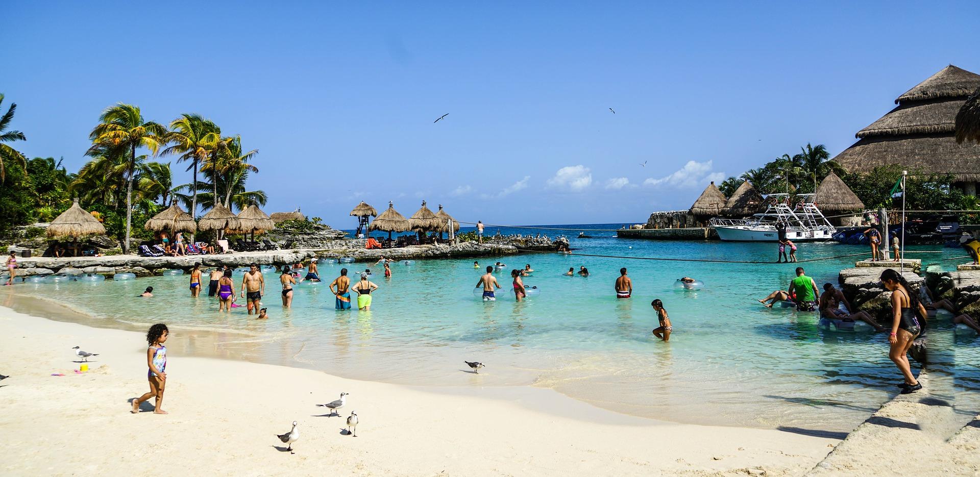 Cancun Urlaub eine Woche günstig ab 540,00€ buchen bei TUI