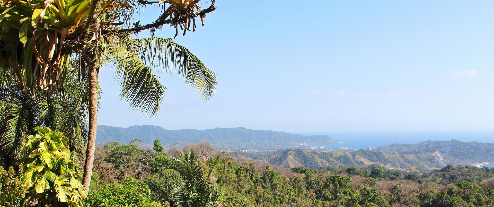 Costa Rica - Sehenswürdigkeiten, Strände & die wichtigsten Informationen