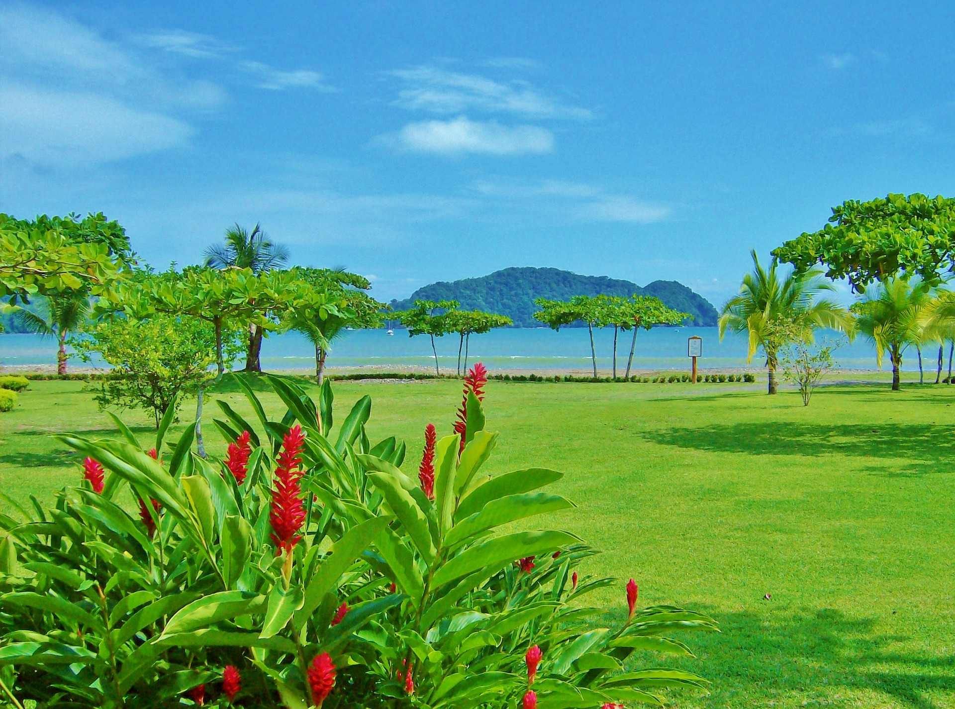 Costa Rica ein Reiseziel in Mittelamerika & geprägt von einer wundervollen Natur und Traumstränden