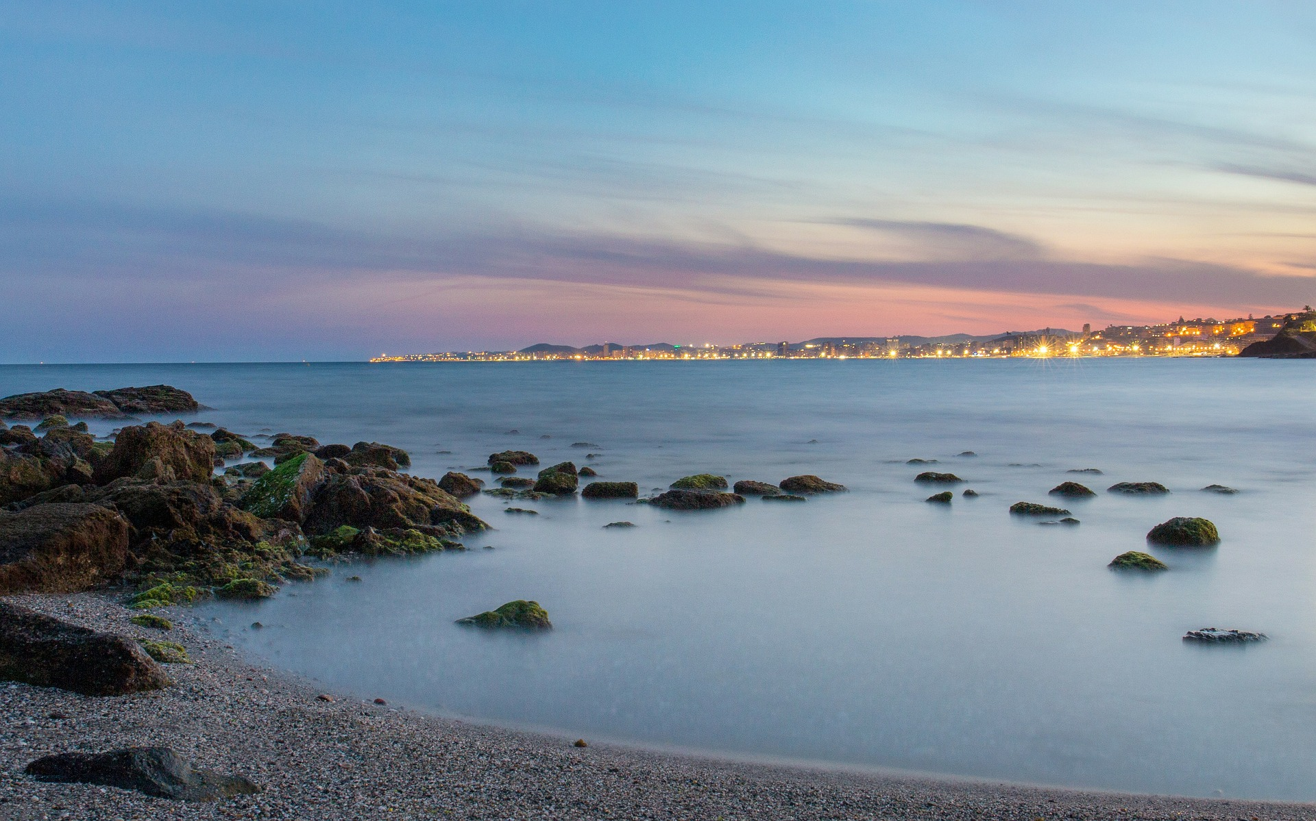 Costa de la Sol Urlaub bei Malaga