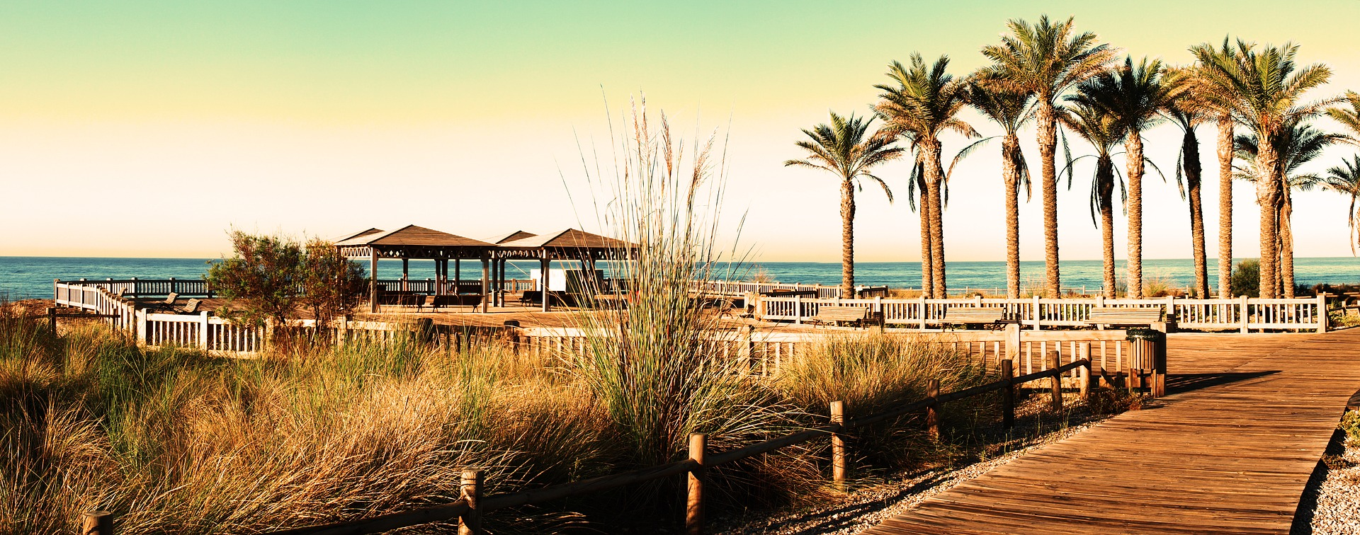 Costa del Sol - Reise nach Malaga ab 33,98€ Flug & Hotel