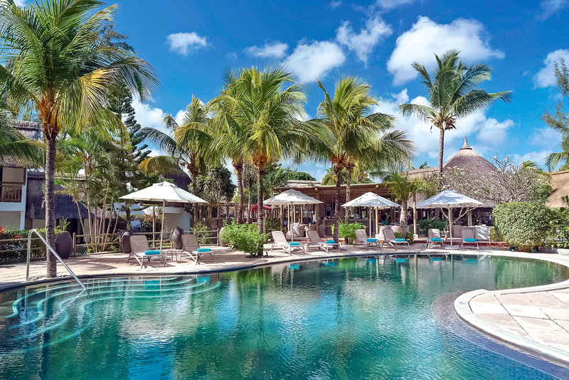 Das Hotel Grand Baie Mauritius Urlaub günstig buchen