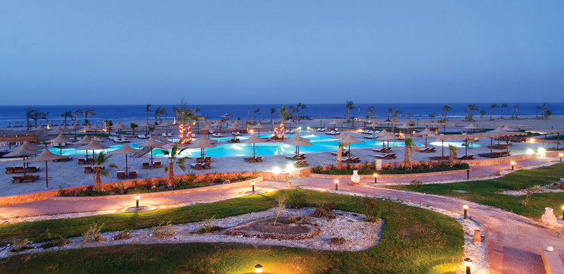Screenshot Deal Jolie Beach Resort Marsa Alam -1 Woche All Inclusive Urlaub ab 125,00€