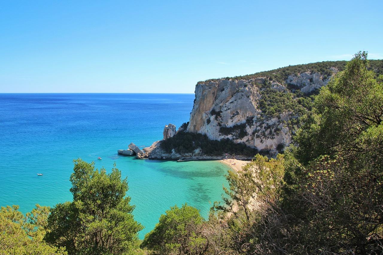 Das Mittelmeer von Seiner schönsten Seite erleben