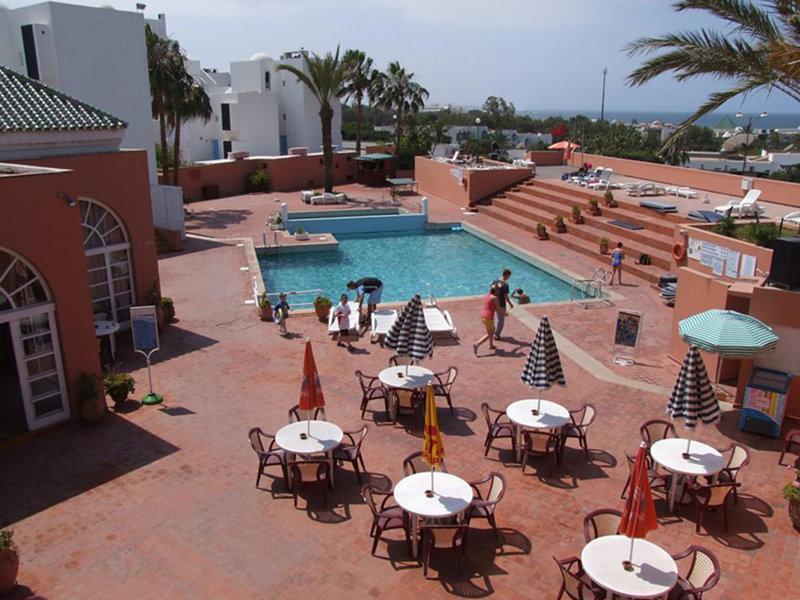 Der Marokko Deal mit perfekter Lage zum Strand & Zentrum