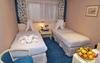 Die Zimmer - vom Comfort Class 4 Sterne ab Luxor