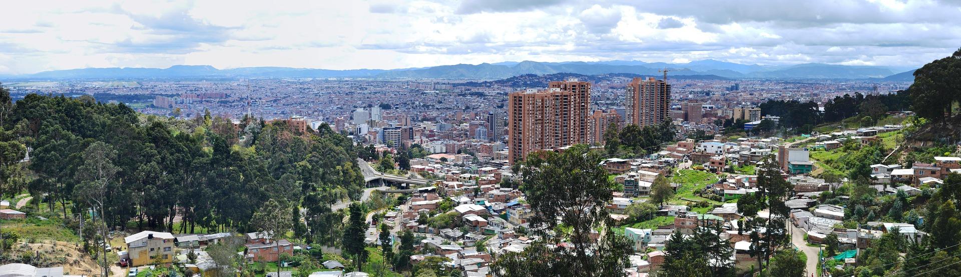Für 479,00€ nach Kolumbien Städtereise nach Bogota in Südamerika