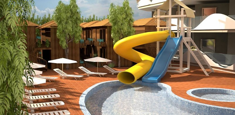 Familienurlaub Billig in der Türkei planen im 4 Sterne Hotel in Alanya kriegst du viel für wenig Geld