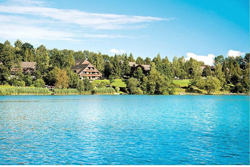 Familienurlaub in Feldkirchen am Maltschacher See All Inclusive ab 199,00€