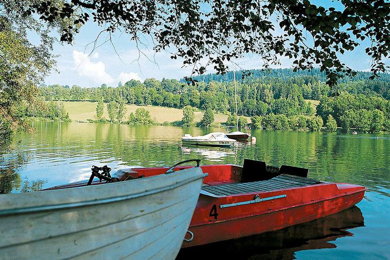 Familienurlaub in Feldkirchen am See
