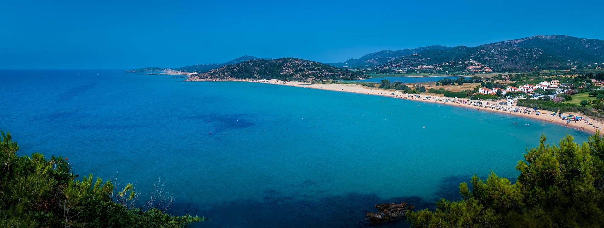 Ferien in Sardinien Buchen Flug & Unterkunft 5 Tage ab 50,83€