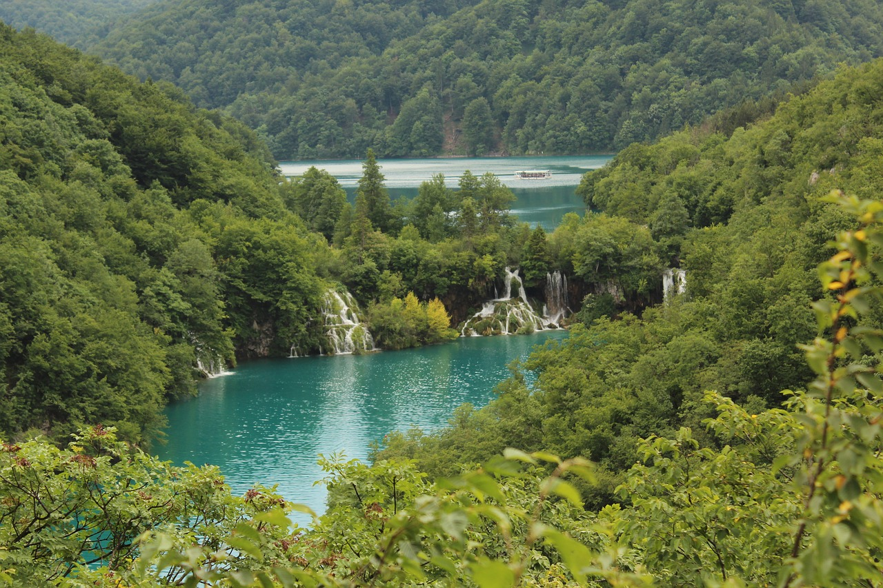 Festung Klis bei Split Beliebteste Sehenswürdigkeit Mitteldalmatiens