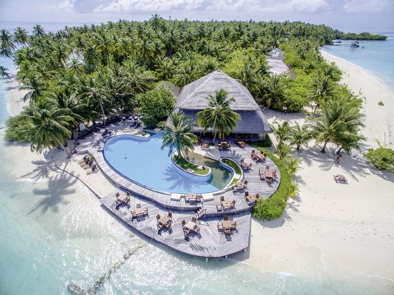 Filitheyo Island Resort Faafu Nord Nilhandhe