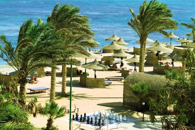 Flamenco Beach