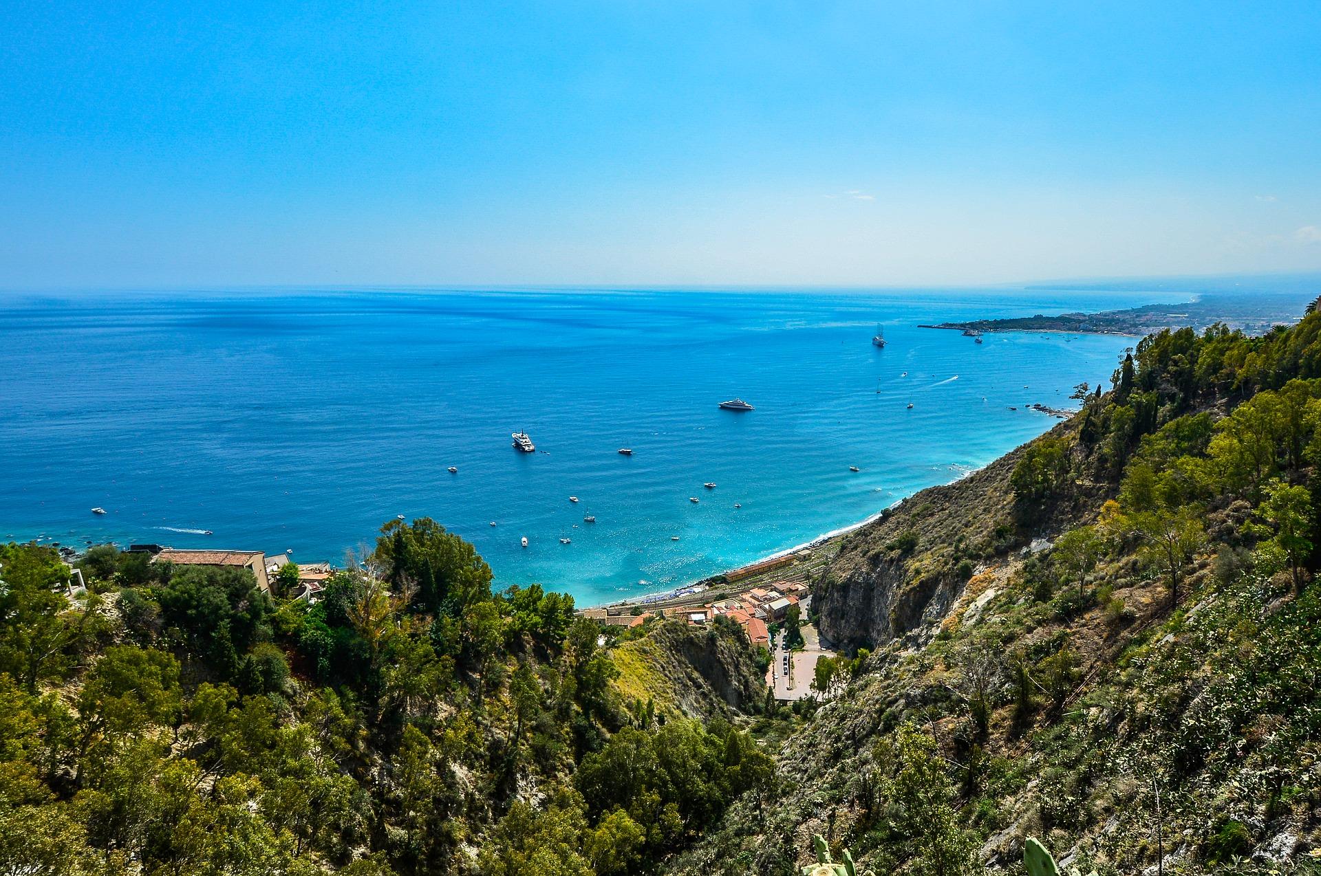 Flug nach Sizilien ab 5,99€ - Hotel ab 16,09€ die Nacht pro Person