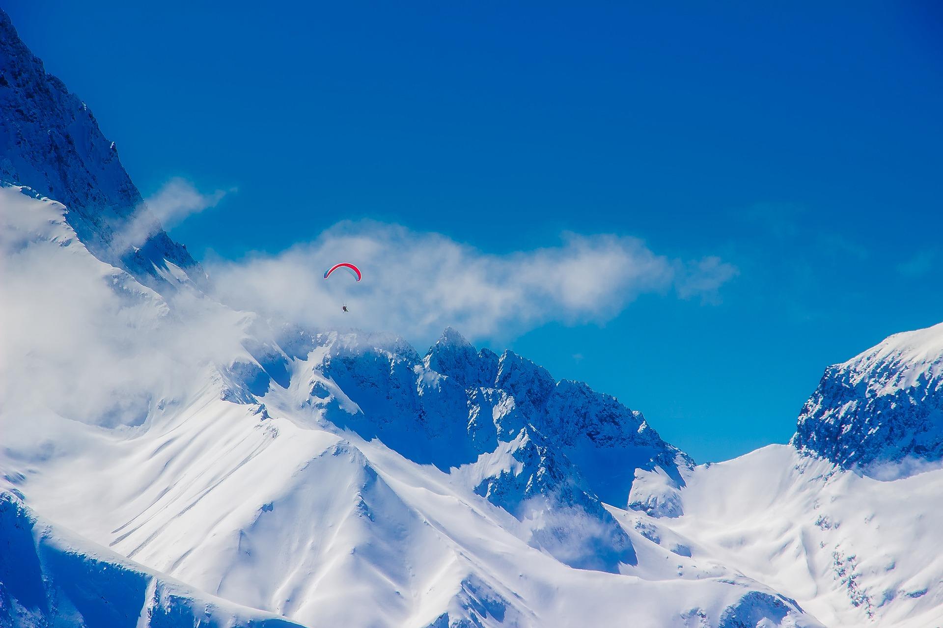 Freuen Sie sich auf ein Urlaub in den Französische Alpen
