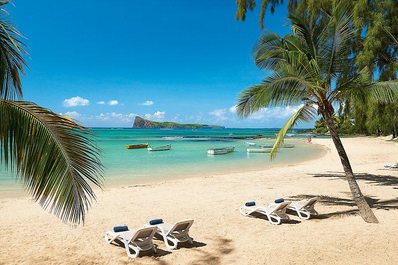 Grand Baie Mauritius Urlaub günstig ab 560,00€ - Riviere du Rempart