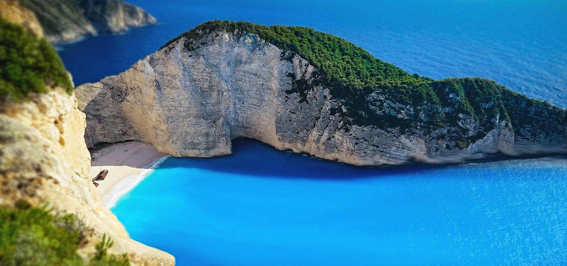Griechische Inseln Reise Deals & die beste Reisezeit im Überblick
