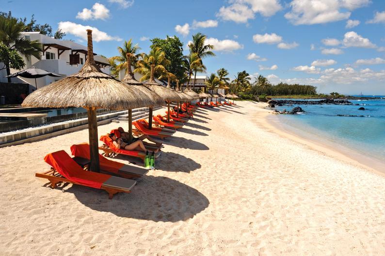 Hochzeitsreisen mittlerweile immer öfter auf die beliebte Insel neben Madagaskar
