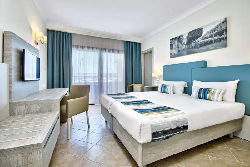 Hotelzimmer im Labranda Riviera in Malta