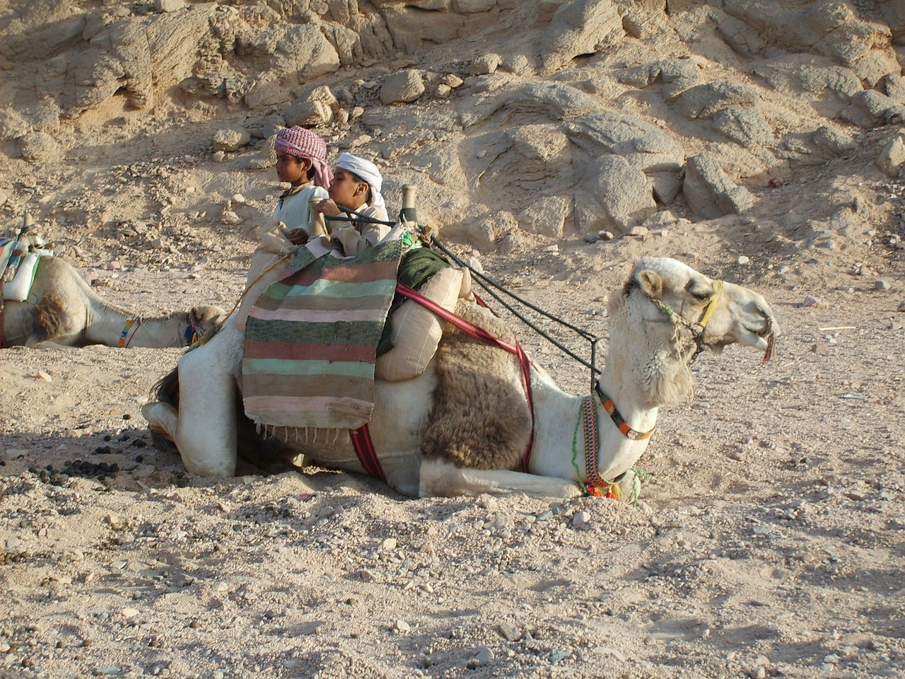 Hurghada Last Minute Deals am günstigsten im Dezember