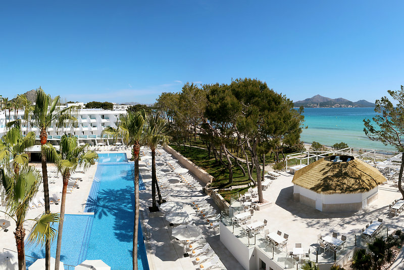 Iberostar am Playa de Muro Mallorca Urlaub günstig buchen