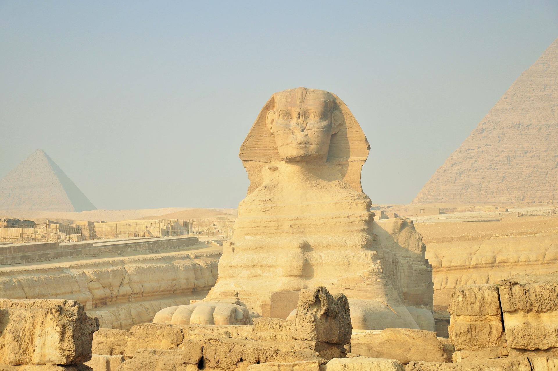 Kairo die Hauptstadt