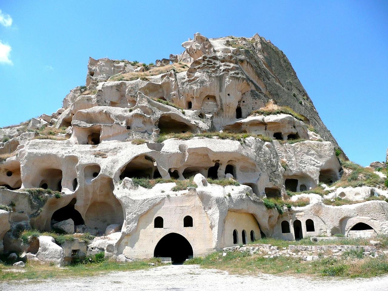 Kappadokien - Destination Türkei mehr als nur ein Badeparadies