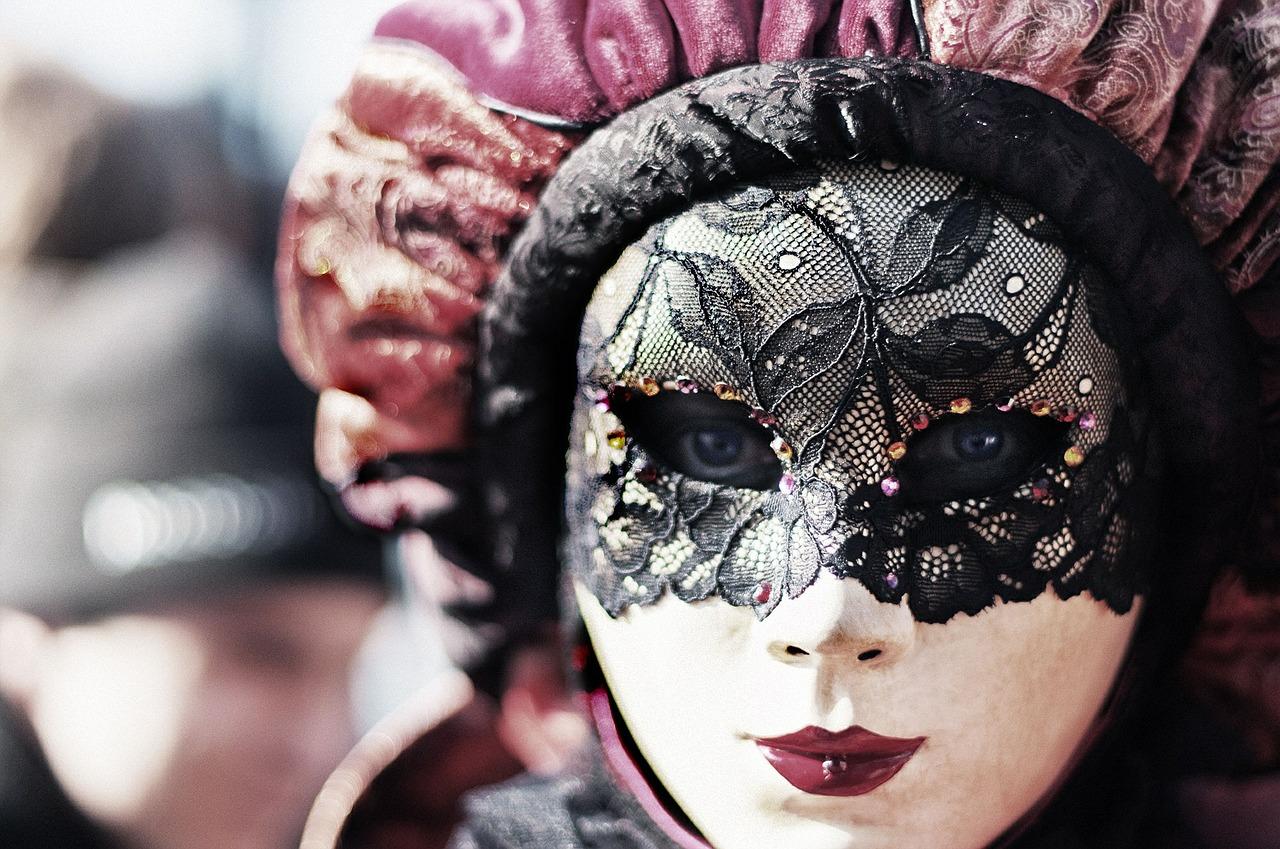Karneval in Venetien ist das Highlight überhaupt