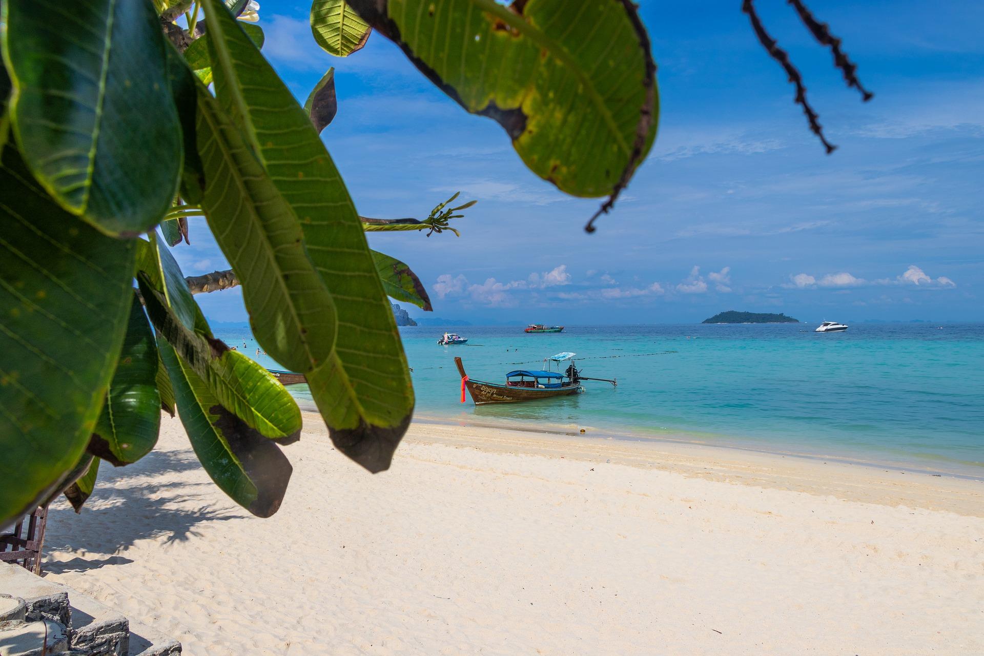 Klong Muang Beach 14 Tage Flug Hotel schon günstig ab 569,00€