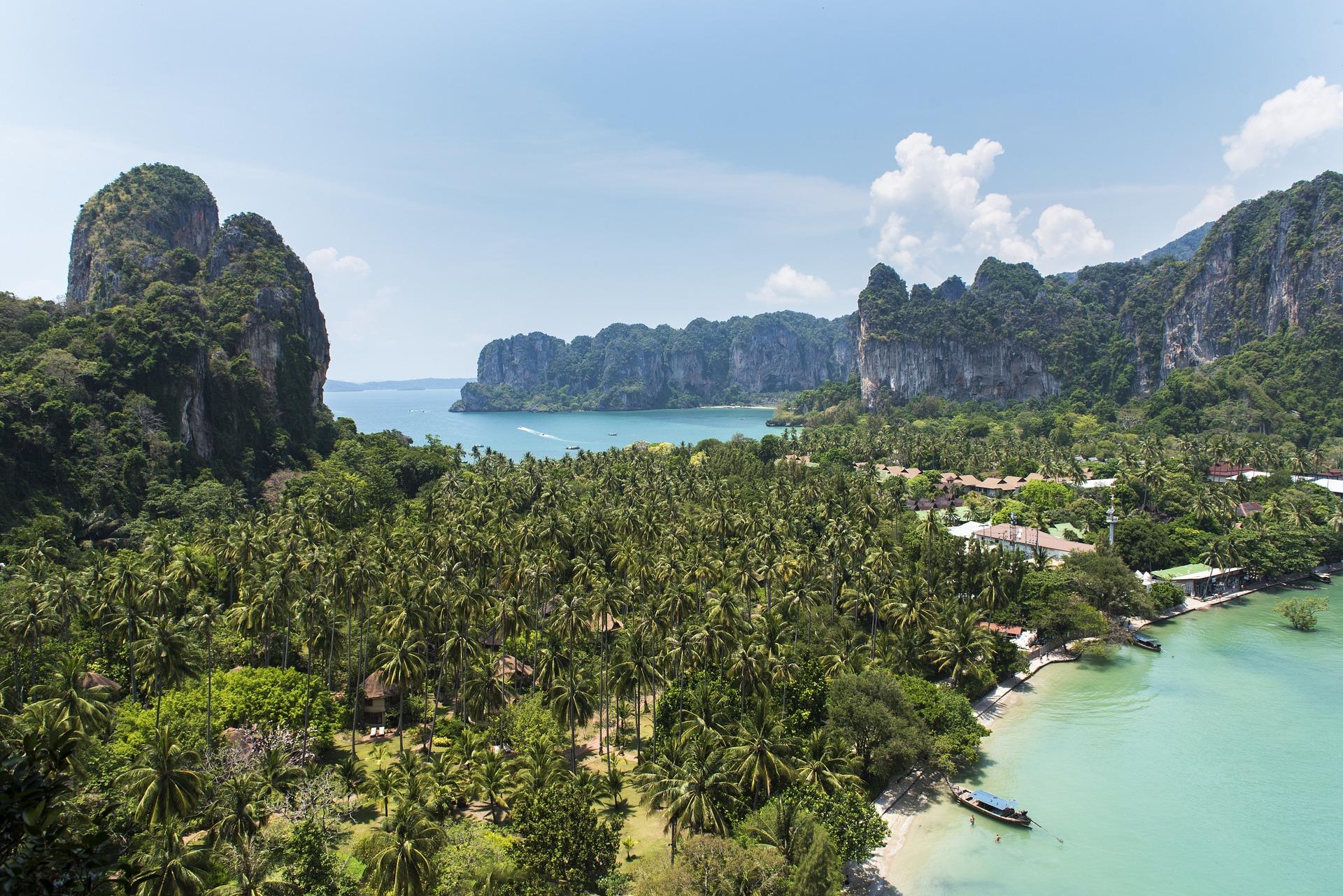 Krabi Resort 8 Tage Klong Muang Beach günstig ab 562,00€