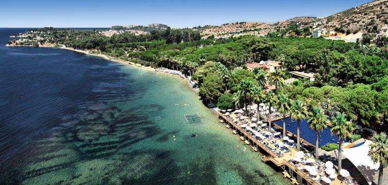 Kusadasi Hotel All Inclusive eine Woche bei BigXtra ab 301,00€