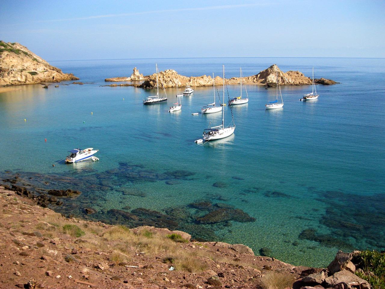 Last Minute Menorca buchen ab 254,00€ für 10 Nächte Balearen