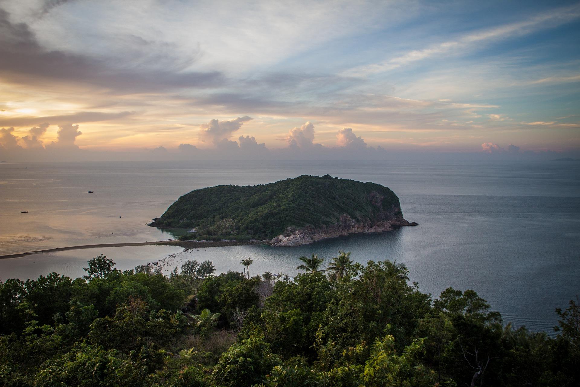 Lime n Soda Beachfront Resort am Ban Tai Beach ab 7,00€ Thailand