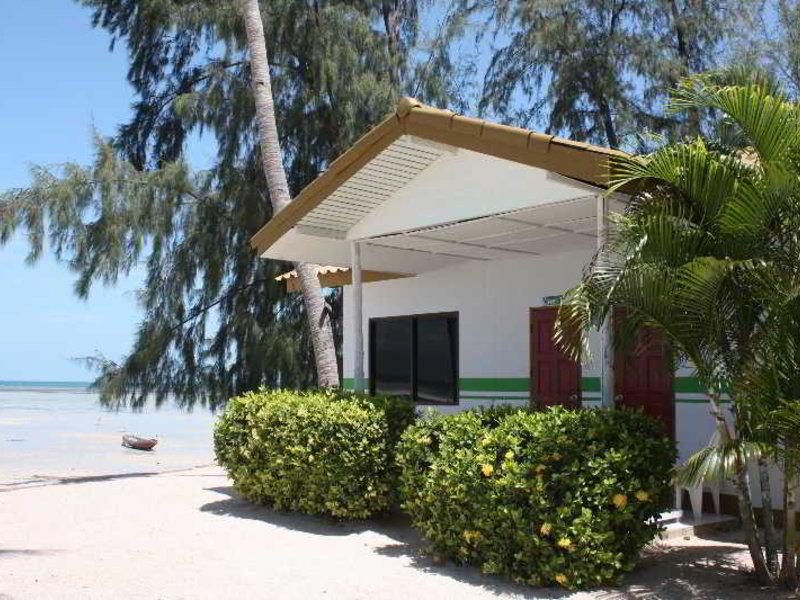 Lime n Soda Beachfront Resort auf Koh Phangan